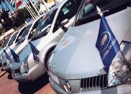 Renault, partenaire officiel du Festival de Cannes