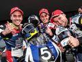 Endurance: le F.C.C. TSR Honda France en quête du titre