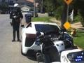 [Vidéo] Il se prend une amende pour excès de vitesse en Lexus LFA