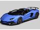 Salon de Francfort 2015 - Lamborghini Aventador LP 750-4 Superveloce Roadster : V12 à ciel ouvert