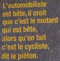 Sécurité routière : la nouvelle campagne.
