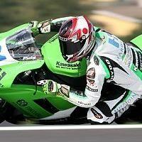 Supersport - Kawasaki: Les officiels 2009 seront espagnols