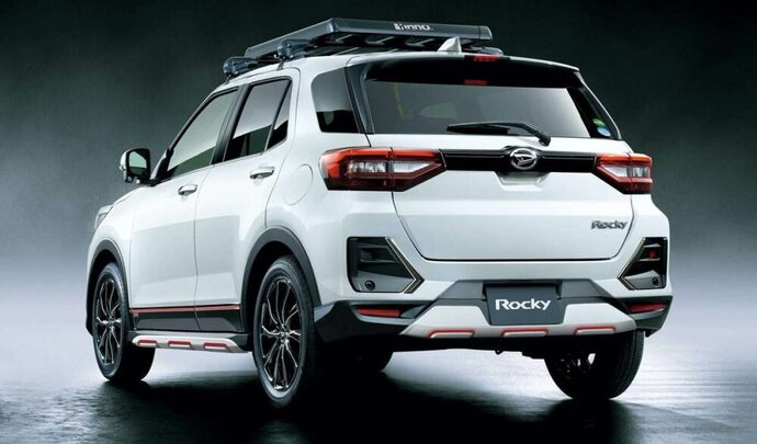 Suzuki et Daihatsu vont faire équipe avec Toyota sur plusieurs projets