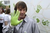 L'entourage de Hulot face aux Verts et au PS : ça riposte ou vert ement !