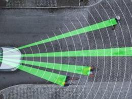 Voitures sans conducteur: la Californie aura une loi en 2014