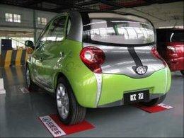 En Chine, 16 entreprises s'allient afin de développer rapidement des véhicules électriques performants