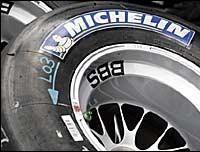MICHELIN: Offensive tout azimut en 2007 ?