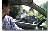 Sécurité Routière : réforme du permis à points en vue....