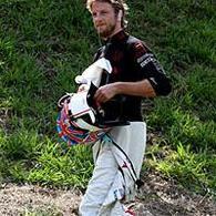 """Formule 1- Button: """"Hamilton pourrait très bien ne jamais être Champion"""""""