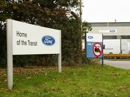 Ford ne fermera pas une mais 3 usines en Europe