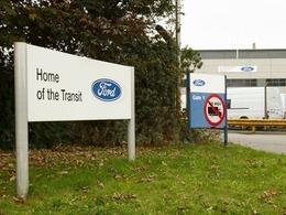 Ford ne fermera pas une mais 3 usines en Europe