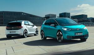Sans subventions, les ventes de voitures électriques s'écroulent en Chine