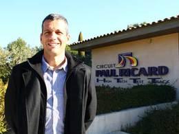 """Stéphane Clair : """"90% de chances de voir le Grand Prix au Paul Ricard en 2013"""""""