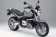 BMW R 1200 R: Elle arrive !