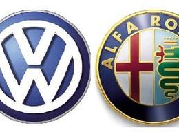 VW veut acheter Alfa Romeo. Encore