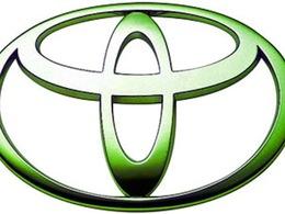 Toyota élue entreprise la plus verte par un nouveau classement international