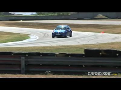 Renault Clio Renault Sport 2.0 200 ch : lourde succession