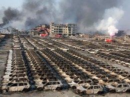 Toyota va reprendre la production à Tianjin