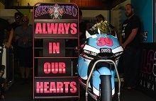 MotoGP - Luis Salom : quelles ont été les causes du drame ?