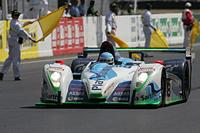 Journée test des 24 Heures du Mans: Pescarolo et Montagny en forme