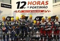 Endurance, 12 Horas de Portimão: le GTM pour quelques millièmes de seconde