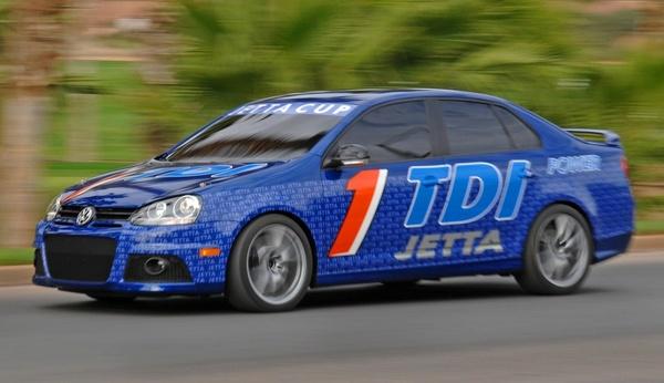 VW Jetta TDI aux USA: repoussée...