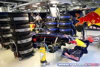 F1: La FIA interdit les ravitaillements et les couvertures chauffantes pour 2010 !