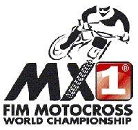 Calendrier prévisionnel pour 2007 du championnat MX