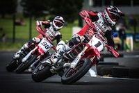 Championnat de France de Supermotard, round 4: Bidart a été une nouvelle fois le plus rapide