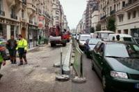 Plan de Déplacements de Paris pour lutter contre la pollution