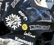 Superbike - Tests Jerez: Kawasaki et Aprilia toujours en lutte et Van der Mark se présente en Supersport