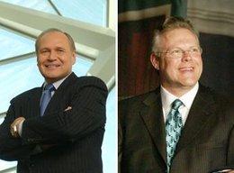 Alliance Chrysler/Fiat : Bob Nardelli et Tom LaSorda s'en vont