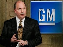 GM : les créanciers veulent prendre le contrôle