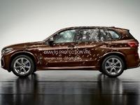 BMW montre à Tesla ce qu'est réellement un véhicule blindé