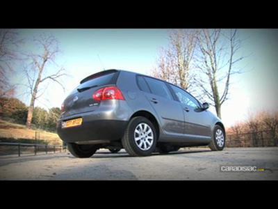 Volkswagen Golf V : 5 sur 5 ?