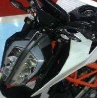 Nouveauté - KTM: la nouvelle Duke 390 surprise à l'usine