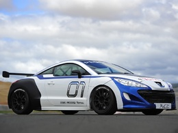 Peugeot, Oreca et la FFSA créent la RCZ GT Academy