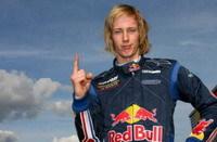 F1-Red Bull: Hartley devient le 3ème pilote.