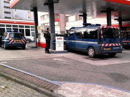 Les 96.000 gendarmes bientôt en panne d'essence