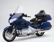Honda: des Goldwing au rappel aux Etats-Unis