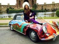 Route de nuit - Janis Joplin, de Porsche à Mercedes-Benz