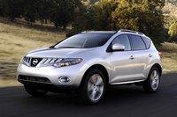 Nouvelle Nissan Murano II : officielle ou presque…