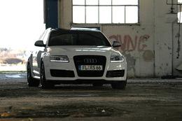 Audi RS6 Avus Performance: 700 ch