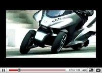Le futur se conjugue en HYbrid3 Evo Concept chez Peugeot [vidéo]