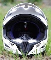Essai Leatt GPX 5.5 Composite: un casque compacté