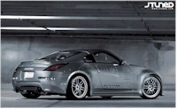 Nissan 350Z , version full Power...
