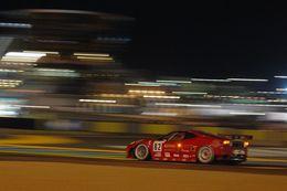Ferrari: de la Formule 1 à l'endurance?