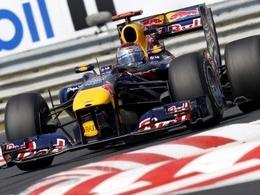 Sebastian Vettel optimiste pour Spa