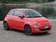 Salon de Francfort 2015 - Fiat 500 : repoudrage