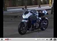 Le BMW Concept 6 en vidéo... reposant !! [ajout vidéo]